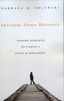 Spiritual Abuse Help