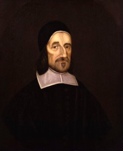 NPG 521,Richard Baxter,after Robert White