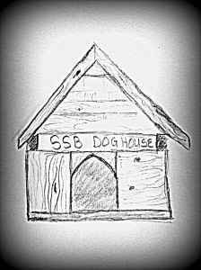 SSB Dog House