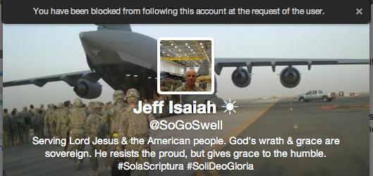 Jeff Isaiah