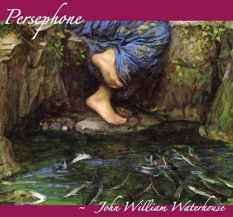 Lourdes Persephone