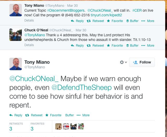 Tony Miano, Chuck O'Neal Screen Shot 2014-04-01 at 12.36.05 PM