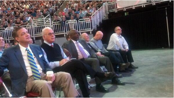 CJ Mahaney, John Piper, John MacArthur, Kevin DeYoung, T4G2014, Together for the Gospel, lawsuit