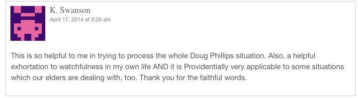Swanson, Doug Phillips, Patriarchy, Doug Phillips, sex abuse lawsuit Screen Shot 2014-04-18 at 9.22.25 AM