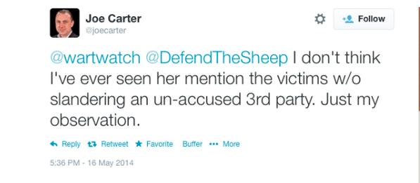 Joe Carter, The Gospel Coalition Screen Shot 2014-05-20 at 9.15.30 AM