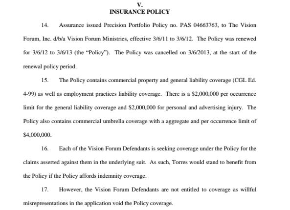 Doug Phillips, Vision Forum, Lourdes Torres-Manteufel lawsuit Screen Shot 2014-09-04 at 9.15.39 AM