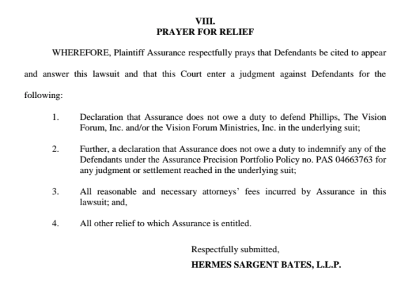 Doug  Phillips, Lourdes Torres-Manteufel lawsuit Screen Shot 2014-09-04 at 9.18.47 AM