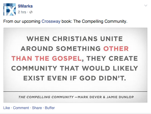 9Marks, Mark Dever, Compelling Community, Screen Shot 2015-04-03 at 9.50.34 AM