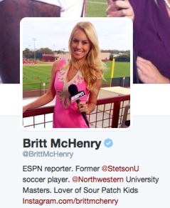Britt McHenry celebrity bully
