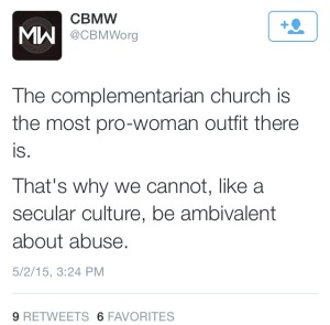 owen strachan, council for biblical manhood and womanhood, cbmw, domestic violence, abuse, women