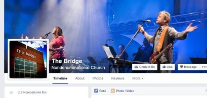 David McGee, The Bridge Church, Kernersville, excommunication