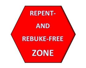 repent free zone