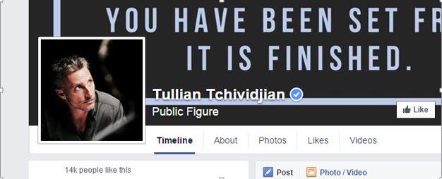 Tullian Tchvidjian, Coral Ridge, Sexual Immorality, deposed