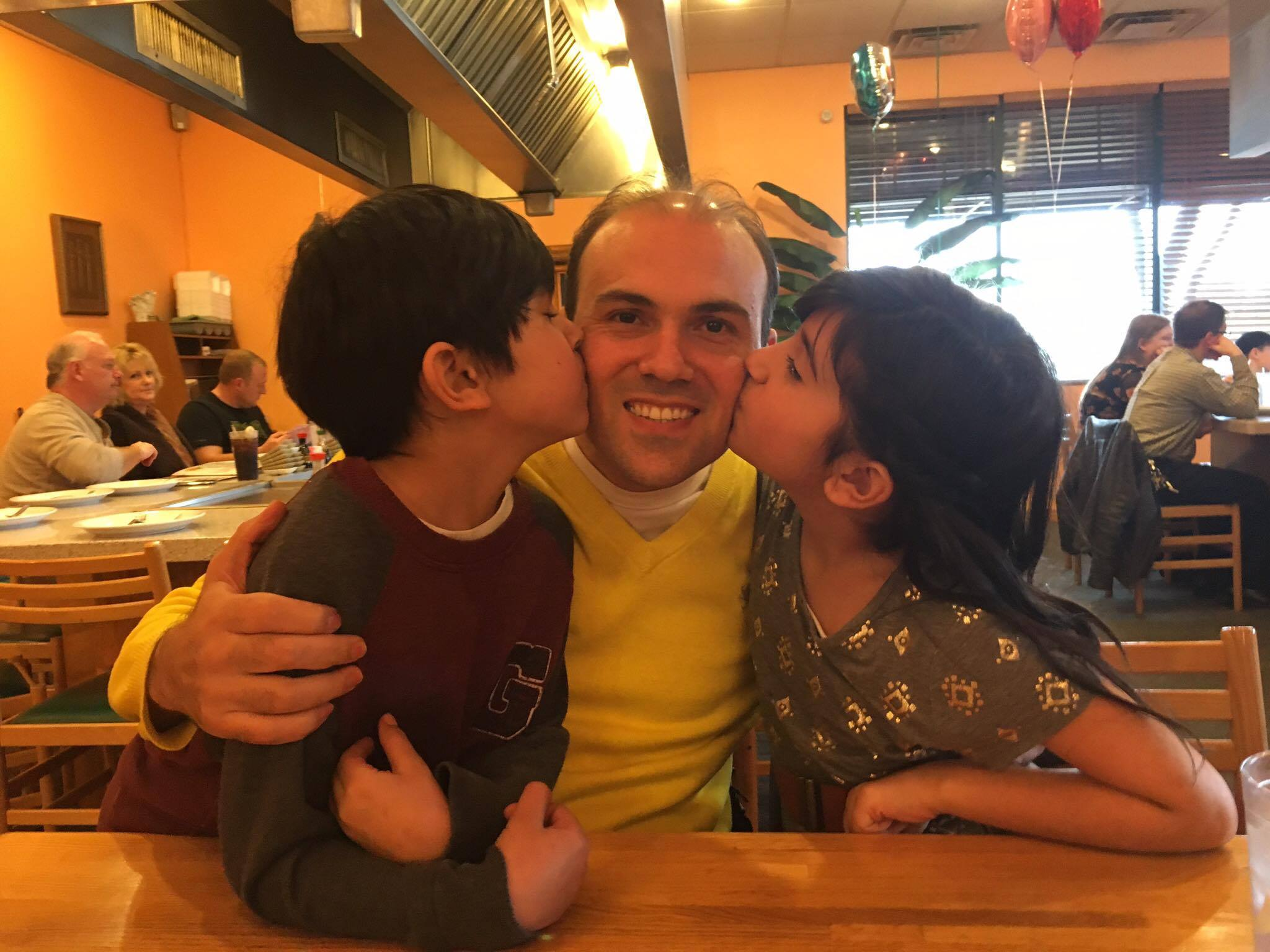 Pastor saeed abedini released wife sexual dysfunction