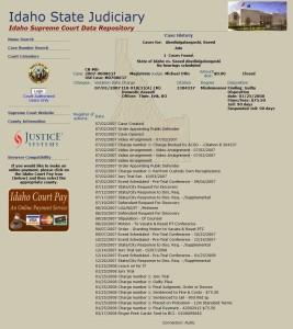 2007 Saeed Abedinigalangashi Case History 2