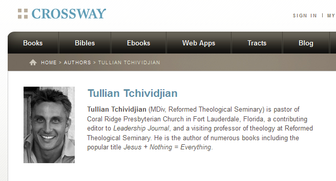 crossway-author-bio-tullian-tchividjian-aug-30-2014