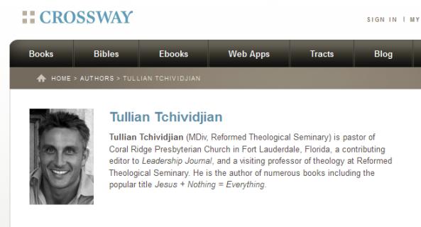 crossway-author-bio-tullian-tchividjian-aug-30-2014