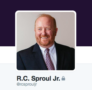 R.C. Sproul, Jr. Steps Down from Ligonier Ministries and ...