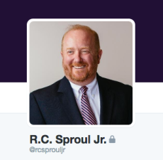 R.C. Sproul, Jr., Ligonier Ministries, Spiritual Abuse, Spiritual Sounding Board