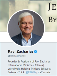 Ravi Zacharias, sex scandal, falsified credentials, lawsuit