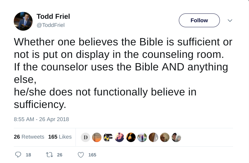 Todd friel homosexuality in christianity