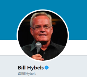 Bill Hybels, Willow Creek, Clergy Sexual Misconduct