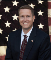 "Rep. Matt Shea ""Biblical Basis for War"""