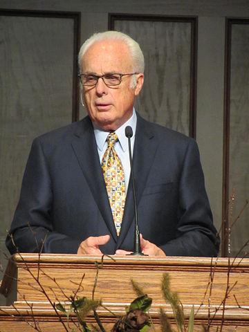 john macarthur, the master's university, the master's seminary, WASC