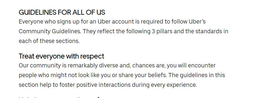 Tony Miano, Ubervangelism, Uber